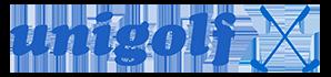 Unigolf.eu – Golfkarusellen Logo
